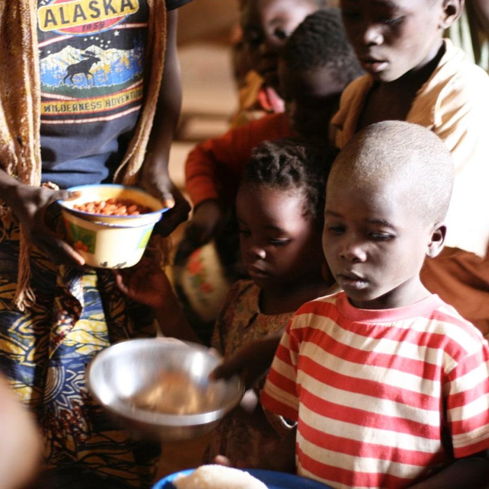 Peppercorn Stiftung - damit Waisenkinder in Afrika eine Perspektive haben