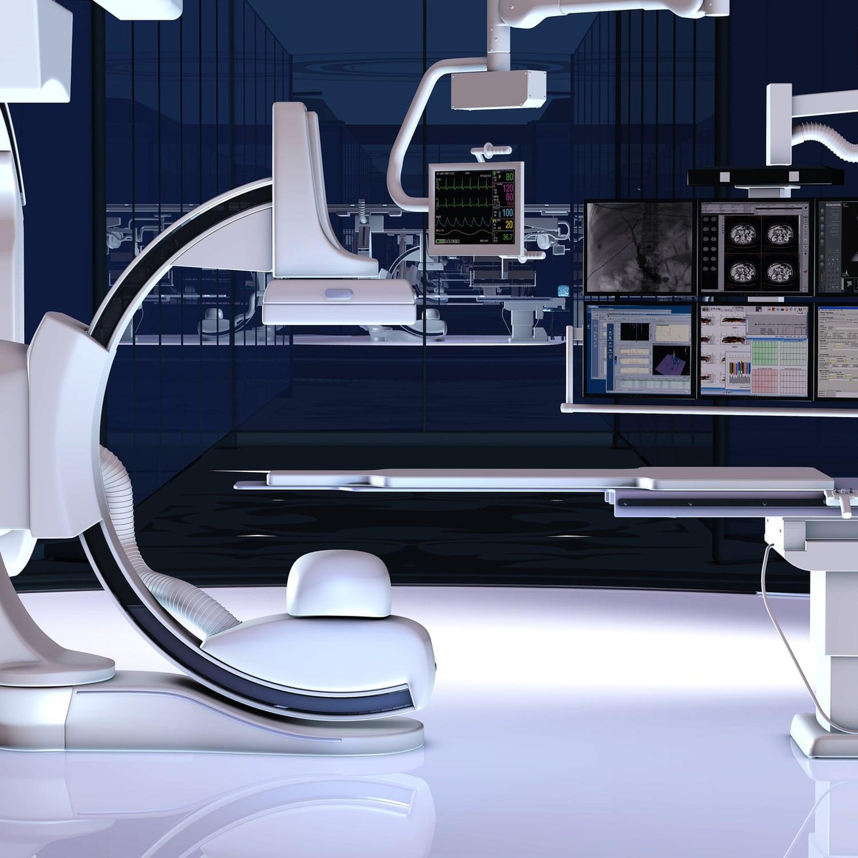"""Featured image for """"Wachstumspotential für Unternehmen im Medical Devices Sektor in Indien und China"""""""
