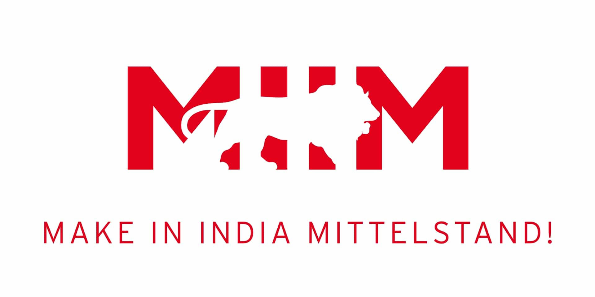 MIIM Make in India Mittelstand