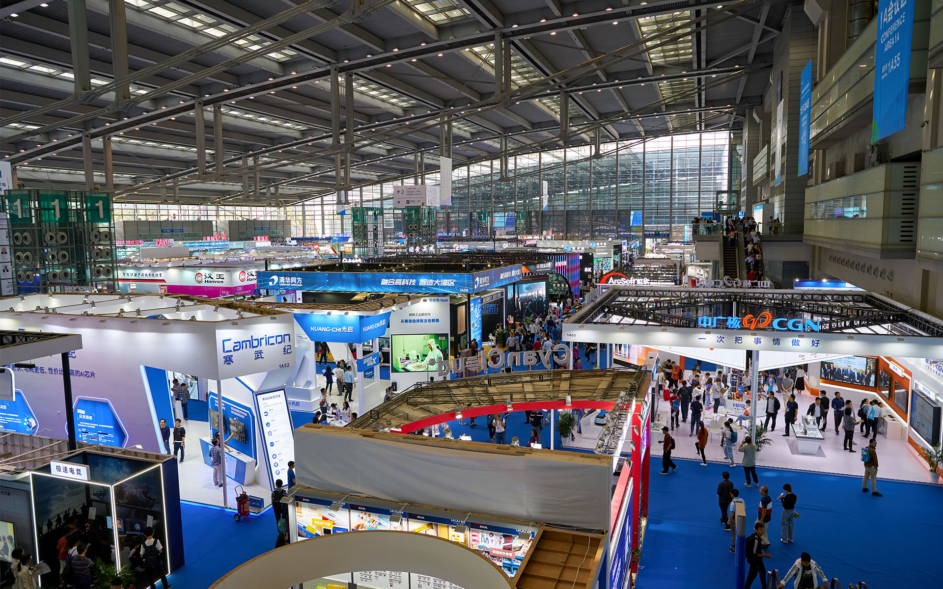 """Featured image for """"MICE Industry – China Venue Capacity Extension on the Rise"""""""