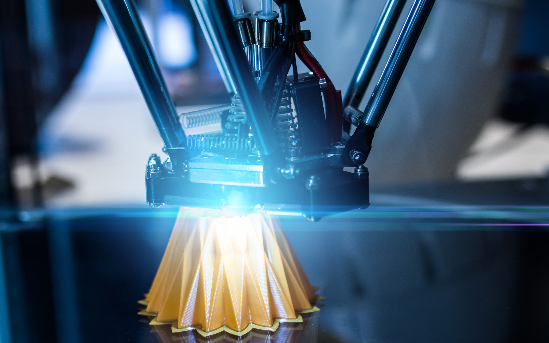 """Featured image for """"Additive Manufacturing in China – Insights on the State of Market and Industry"""""""