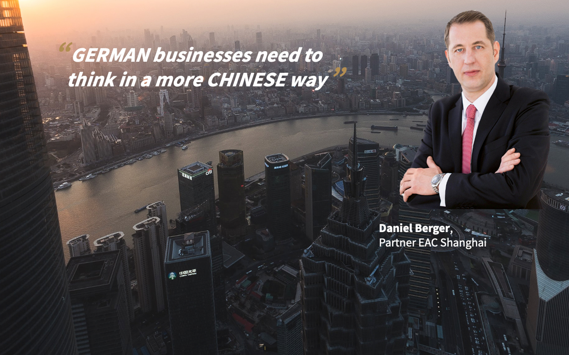 """Featured image for """"German Businesses need to think in a more CHINESE way"""""""