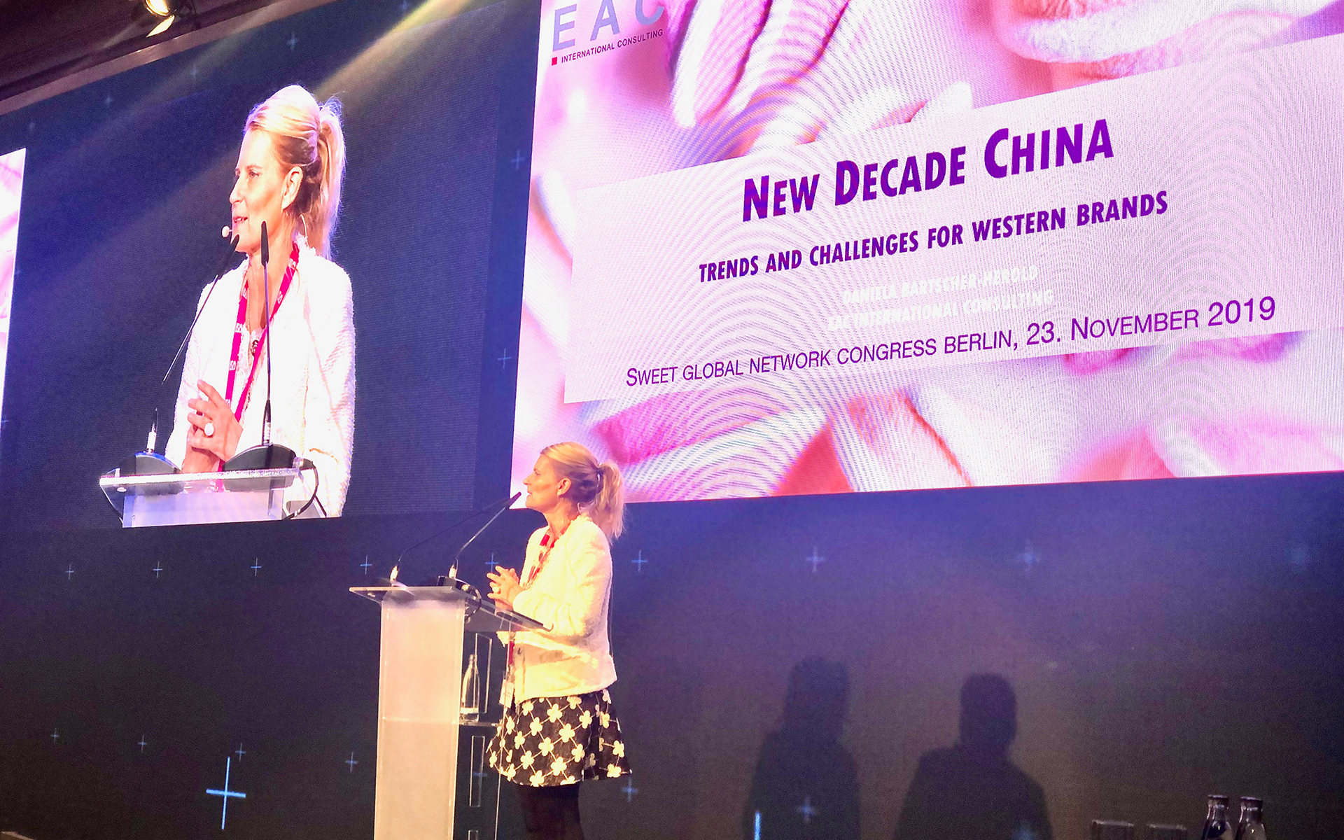 """Featured image for """"EAC auf dem Süßwaren Kongress Berlin – neue Trends in China und wie europäische Unternehmen sie nutzen können"""""""