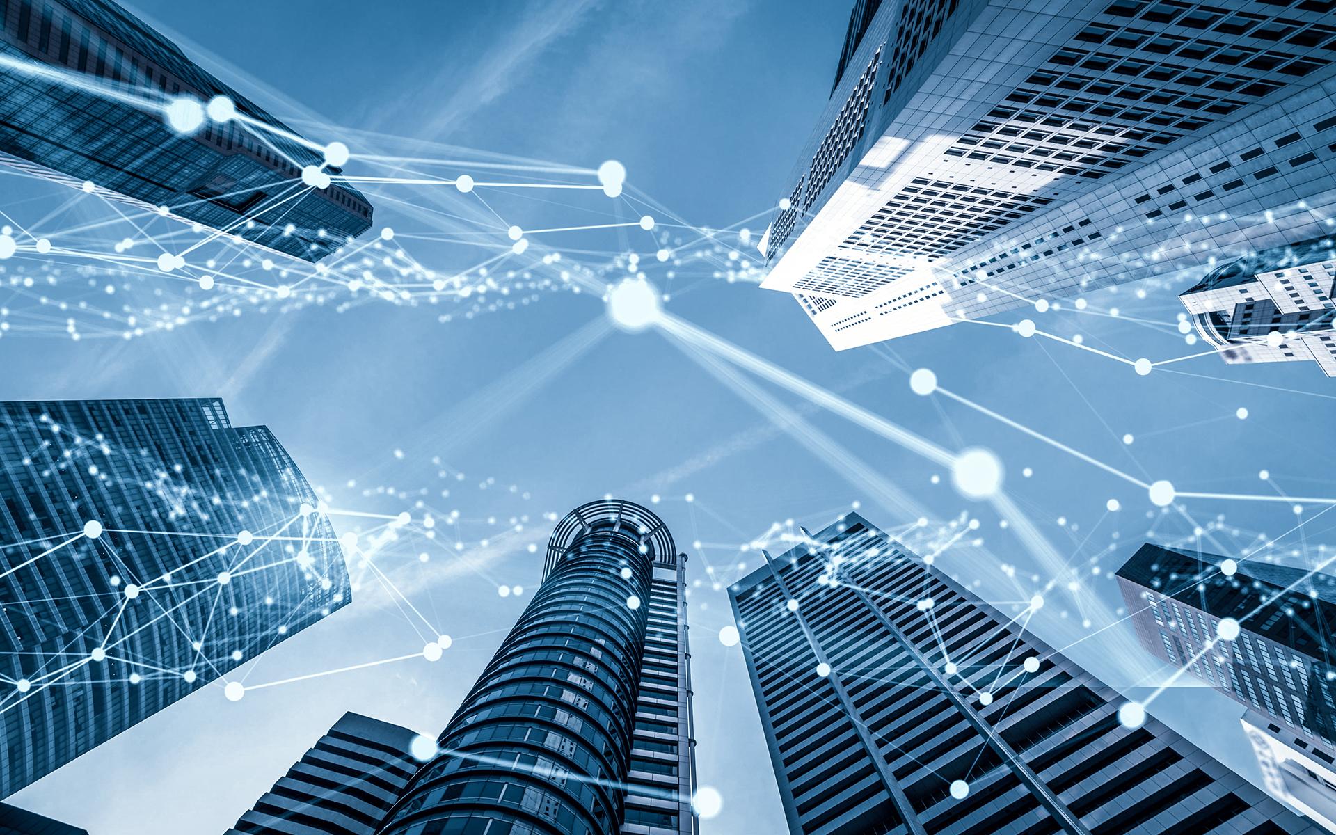 """Featured image for """"Digitale Wertschöpfung in der Bauindustrie"""""""