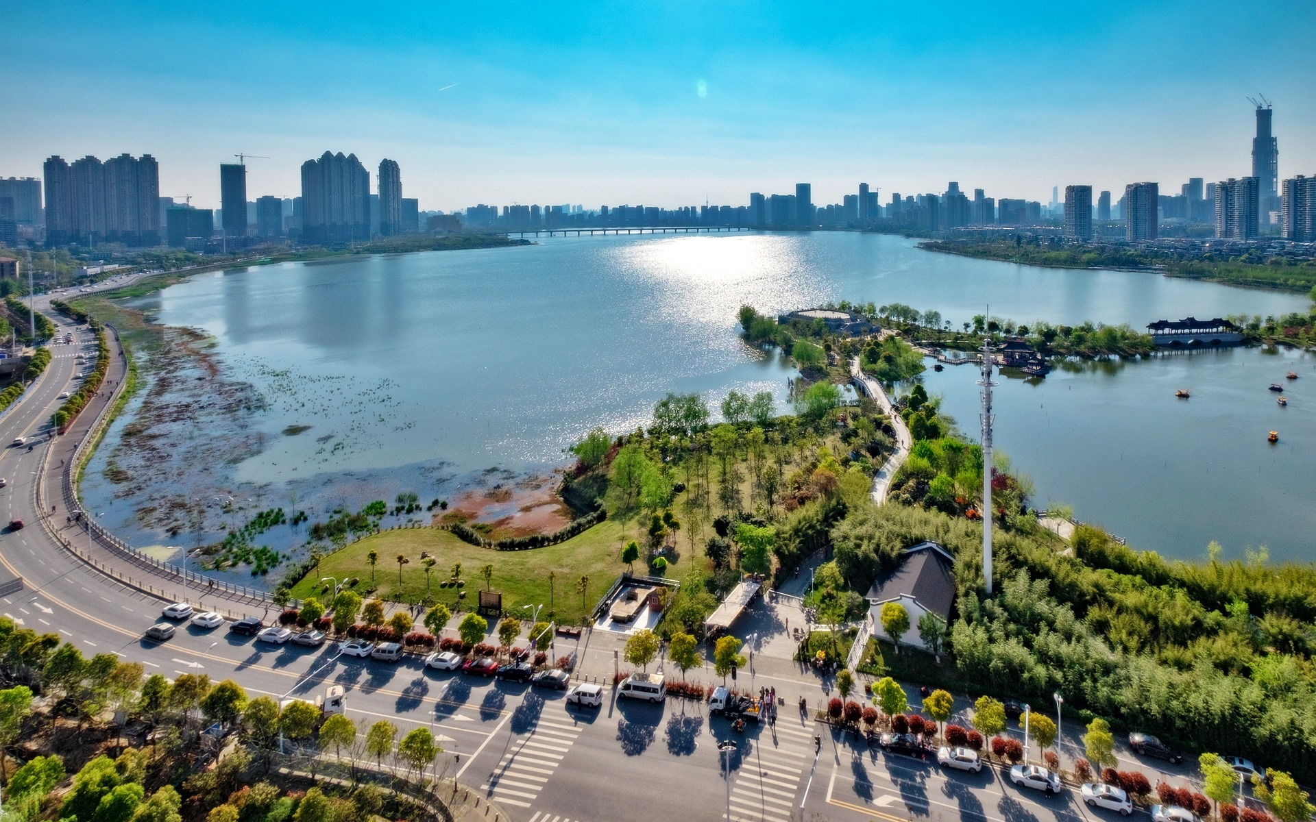 """Featured image for """"Hefei – A Rising E-Mobility Hub"""""""