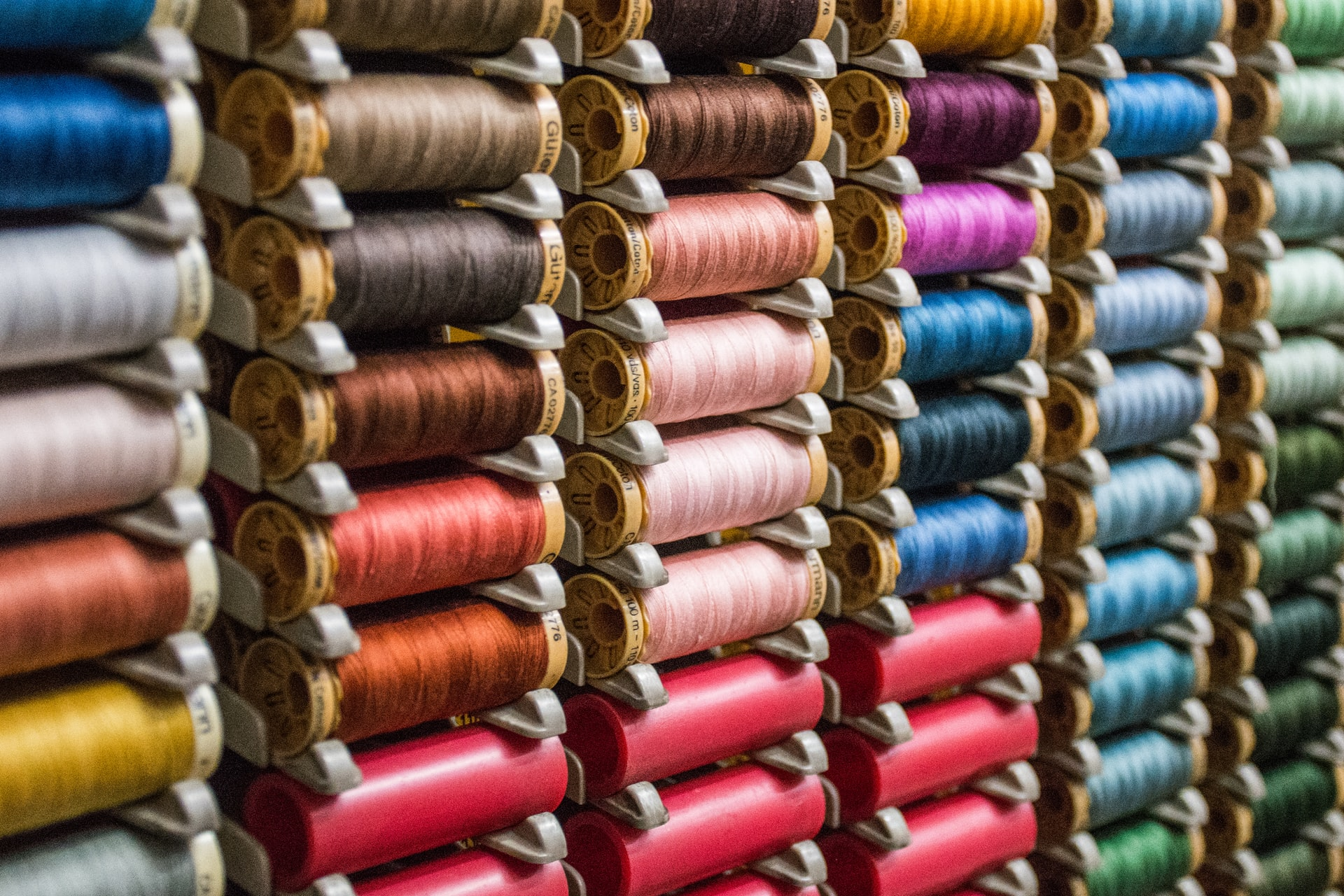 """Featured image for """"Trends in China's Textile & Apparel Industry"""""""